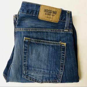 ⚡️ Men's Mossimo denim jeans 32 waist x 32 inseam